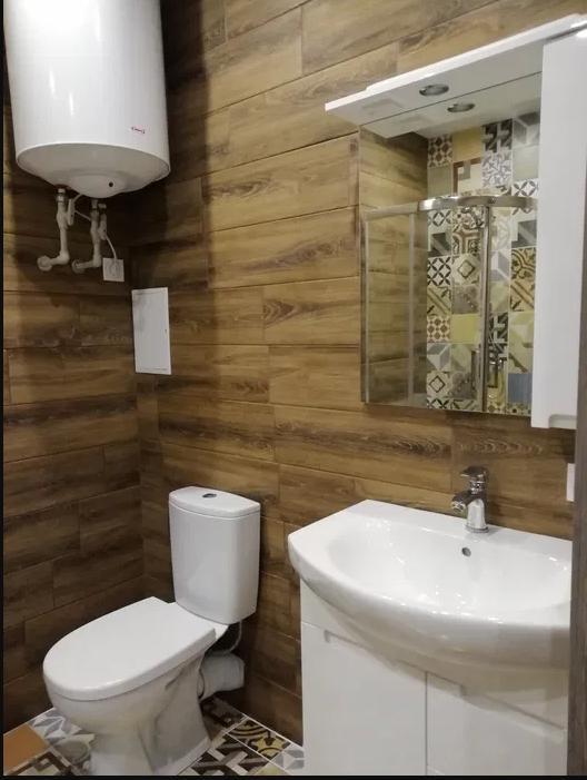 продажа однокомнатной квартиры номер A-147228 в Суворовском районе, фото номер 5